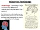 History and Approaches PPT