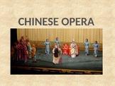 History and Art of Chinese Opera Masks