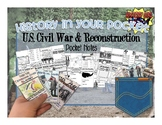 History in Your Pocket: U.S. Civil War & Reconstruction Po
