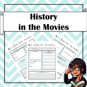 History Through Movies: A Compare/Contrast Project