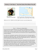 Exploration Christopher Columbus History Mystery Informational Texts Activities