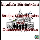 History of Argentina (70 and 80s) and World Political Systems