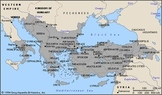 History of Art-Byzantine and Islamic