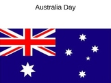 History of Australia Day Powerpoint Presentation
