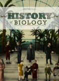 History of Biology fill in the blank review story - 1 hour