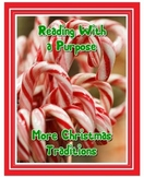 Christmas Traditions 2: 4th and 5th Grade Common Core
