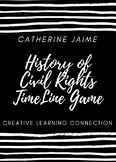 History of Civil Rights TimeLine Game