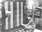 History of Computers: ENIAC