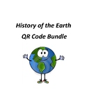 History of Earth QR Code Bundle