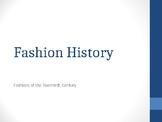 History of Fashion Bundle