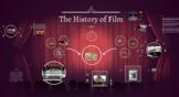 History of Film Prezi-PC format