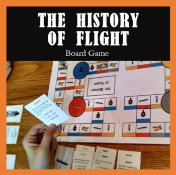 History of Flight Game: Early Flight, Wright Brother, Space Flight Review