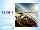 History of Flight- Slideshow Presentation