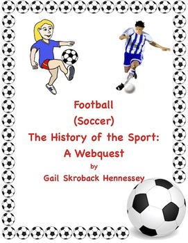 History of Football(Soccer): Everything Has a History