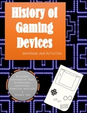 History of Gaming Devices