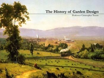History of Garden Design: English Gardens (Preview  Version)