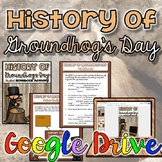History of Groundhog's Day {Digital}