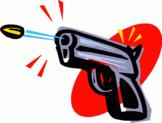 History of Guns - Foldable