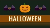 History of Halloween - Holiday Histographics