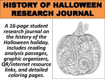 https://www.teacherspayteachers.com/Product/Halloween-History-Research-Journal-4896336