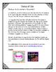 History of Halloween Summary ~FREEBIE