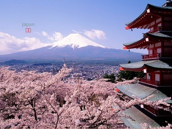 History of Japan:Ancient-Fuedal (Includes slides on geography) Powerpoint