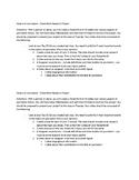 History of Journalism Presentation