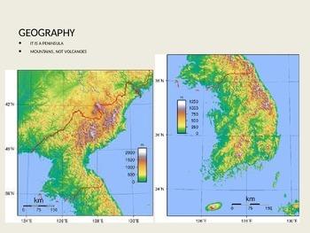 History of Korea Power Point