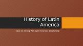 History of Latin America: Latin American Dictatorships (Le