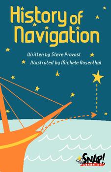 History of Navigation