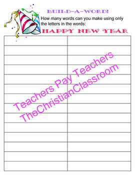 History of New Years Eve Ball Drop Celebration NYC Reading Comprehension Sheet