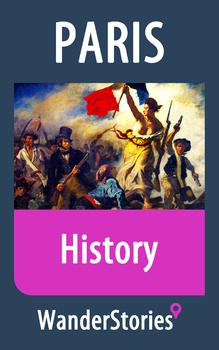 History of Paris, France