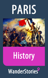 History of Paris, France