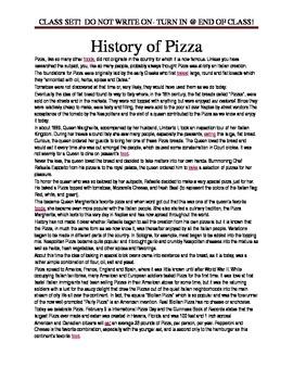 history of arts