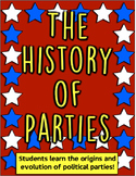 History of Political Parties: Learn Origins & Evolution of Political Parties!