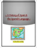 History of Spain and Spanish (Bundle)