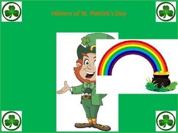 History of St. Patrick's Day & Irish Culture