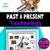 History of Technology: Past and Present, Australian Curriculum HASS