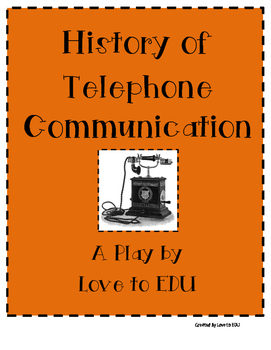 History of Telephone Communication