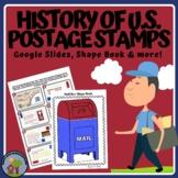 History of US Postage
