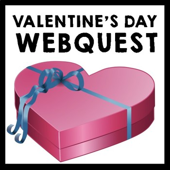 History of Valentine's Day History.com Webquest