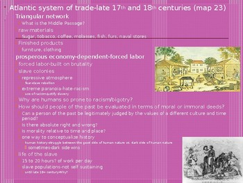 History of Western Civilization from 1648, powerpoint, ch.17, 1690 to 1740