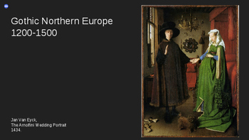 History of Western Portraiture