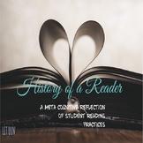 History of a Reader