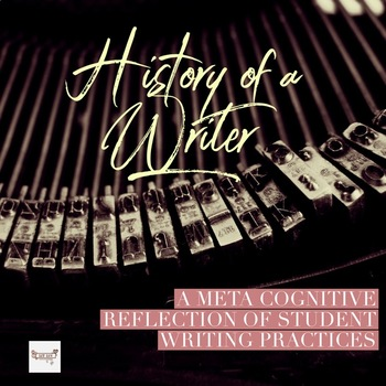 History of a Writer