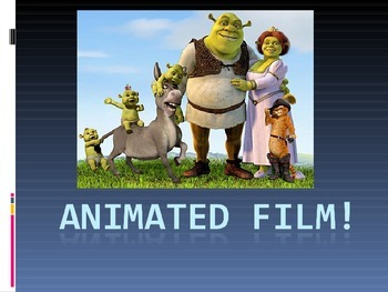 History of animated film