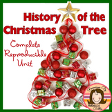 History of the Christmas Tree