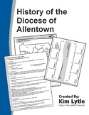 History of the Diocese of Allentown