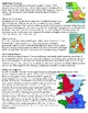 History of the English Handout