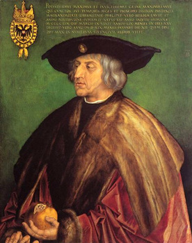 History of the Habsburgs Packet - European History